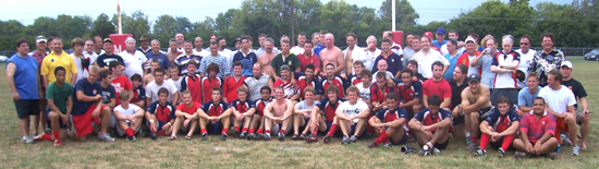 2007 Miami Old Boys Miami University